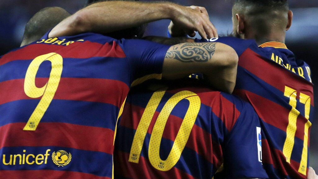 0d1c4326a39 Galería de fotos - FC Barcelona 4x0 Granada - 09 01 2016