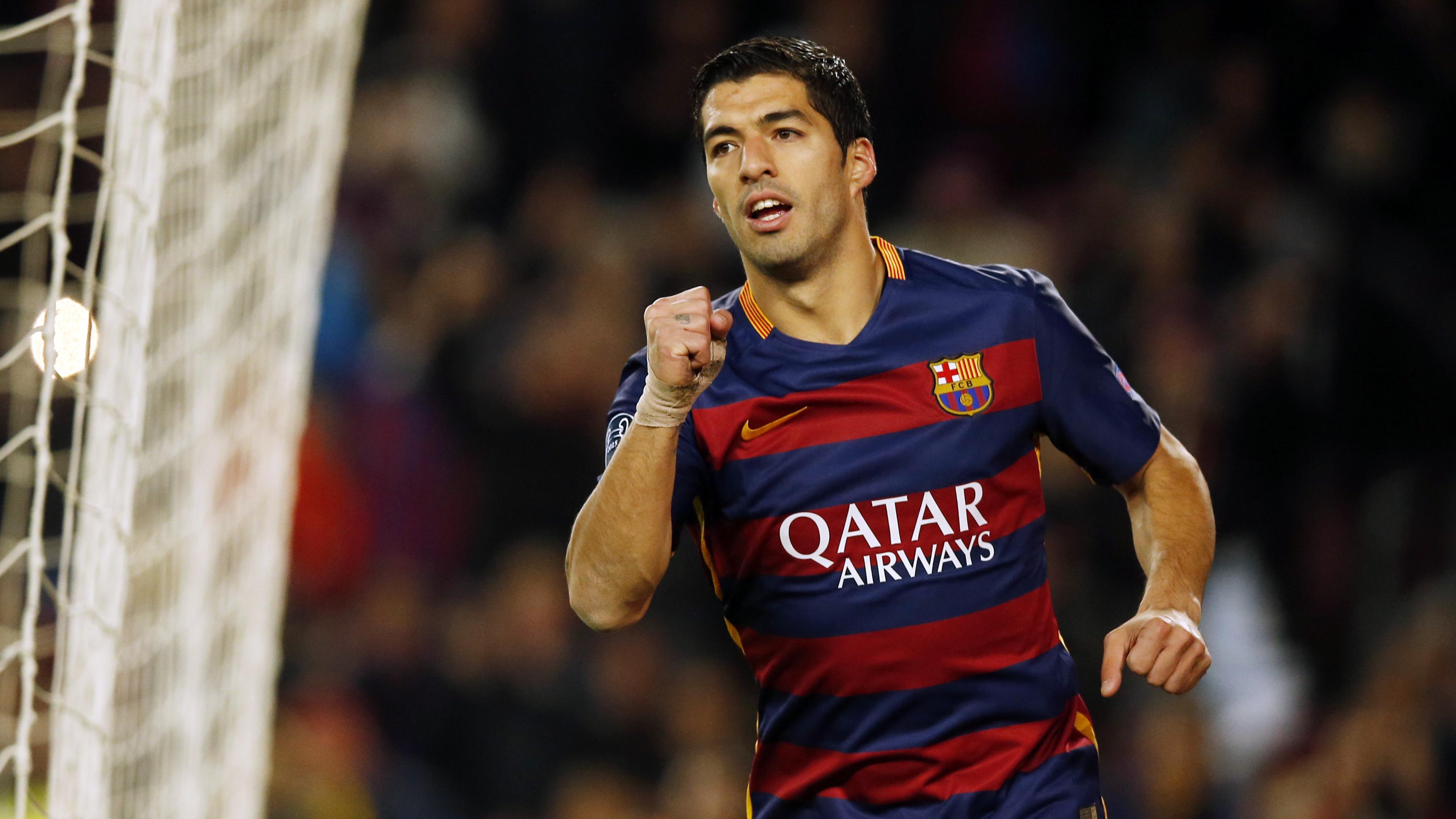 Galeria de Fotos - FC Barcelona 6x1 Roma - 24 11 2015 a7f826cc2dd28