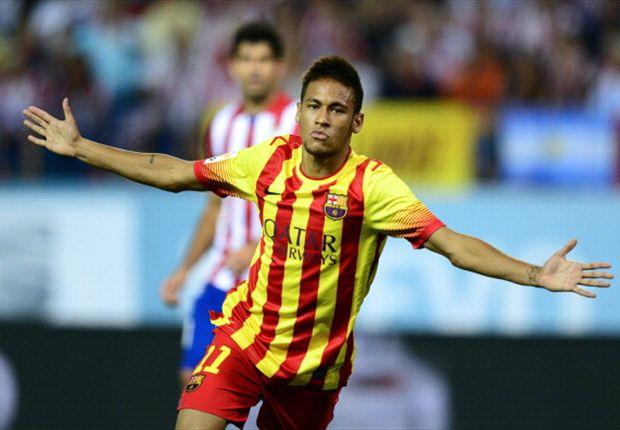 6ff8b1a22c Neymar Jr x Atlético de Madrid - Rivalidade
