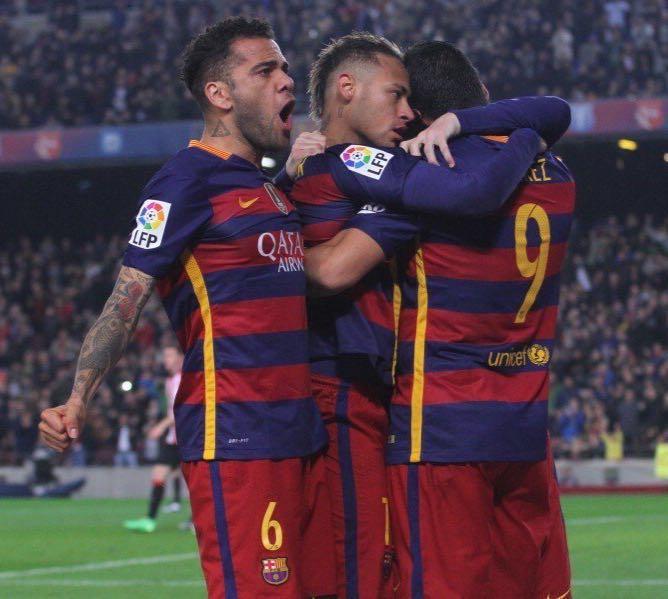18718fdda435f Photo gallery - FC Barcelona 3x1 Athletic Club - 27 01 2016