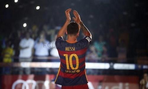 El próximo enfrentamiento del Barcelona será contra el Sevilla en el  partido de la final de la Supercopa de Europa 303b165000127