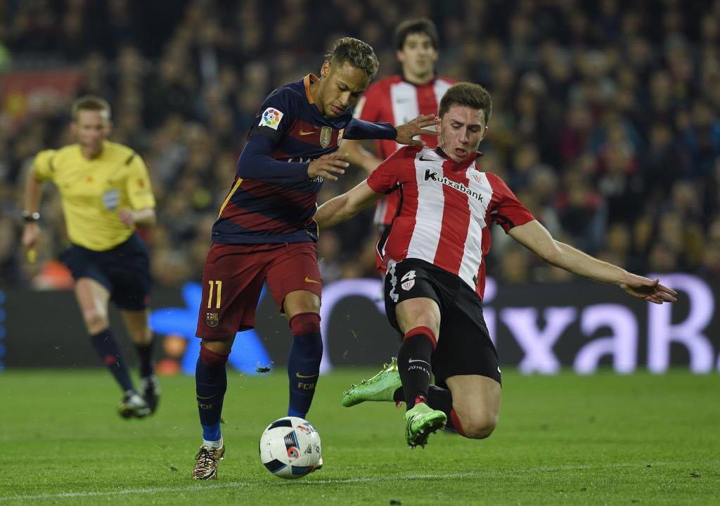 Galeria de Fotos - FC Barcelona 3x1 Atlético de Bilbao - 27 01 2016 df310aa9ac0