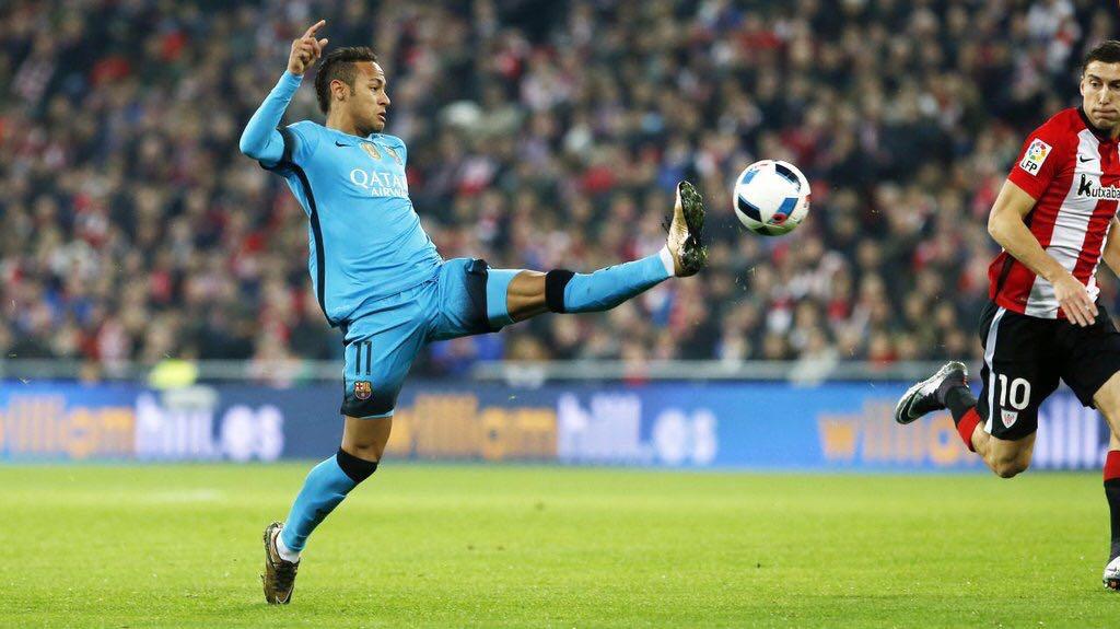 Galería de fotos - FC Barcelona 2x1 Athletic Club - 20 01 2016 bbf0ca5d9e92f