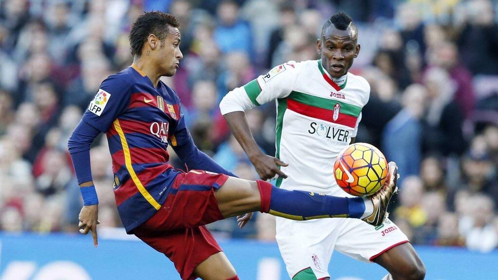Galeria de Fotos - FC Barcelona 4x0 Roma - 09 01 2016 858f56f26a6