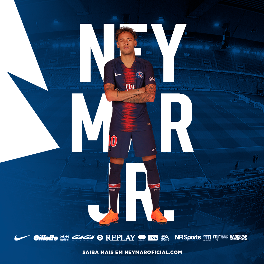 85062d202c1 ... Neymar Jr has completed 50 matches for the Champions League. There are  30 goals