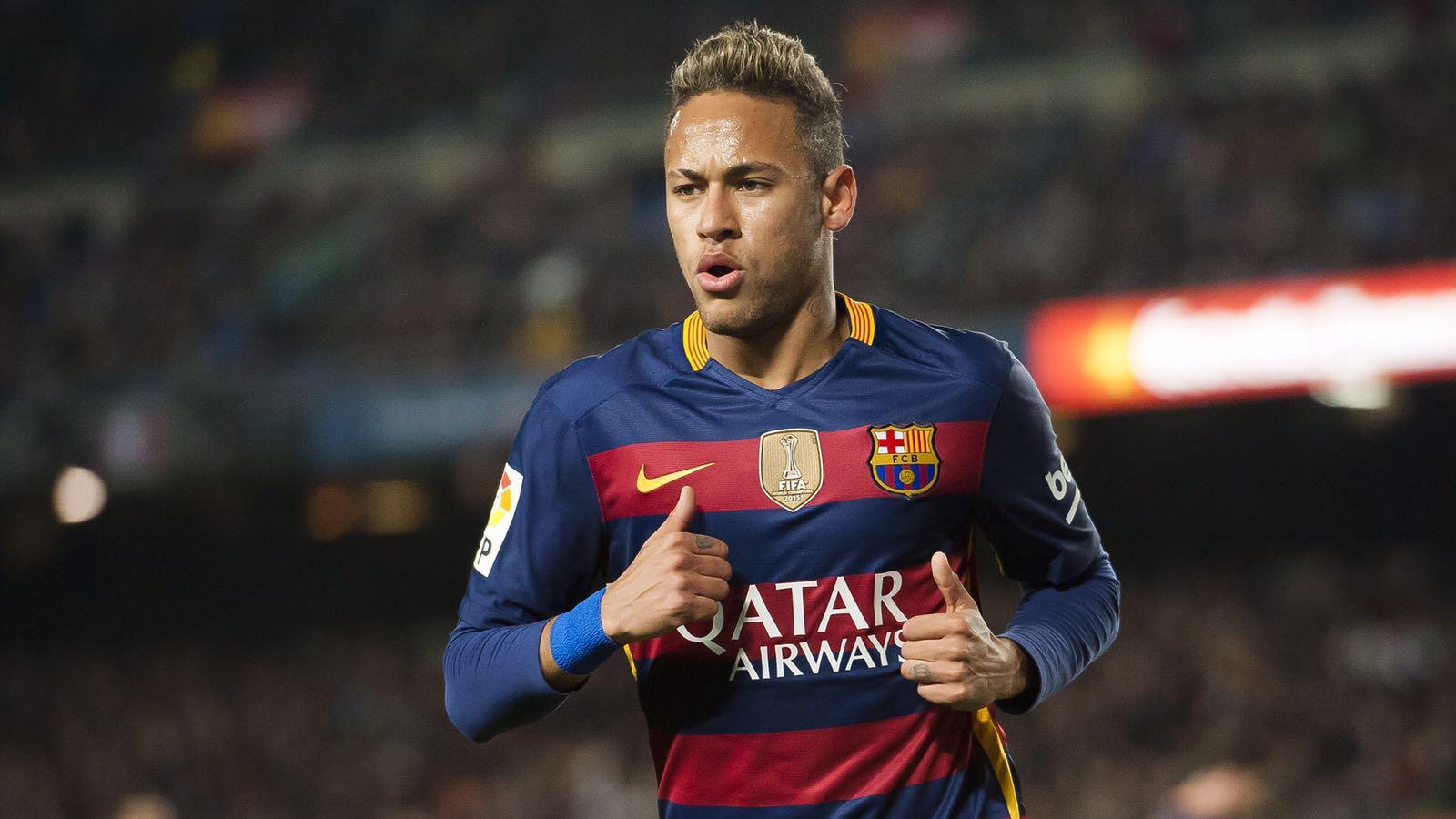 2140dc43480 Neymar Jr.