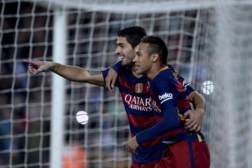 Photo gallery - FC Barcelona 6x0 Athletic Club - 17 01 2016 2eb303a80c42c