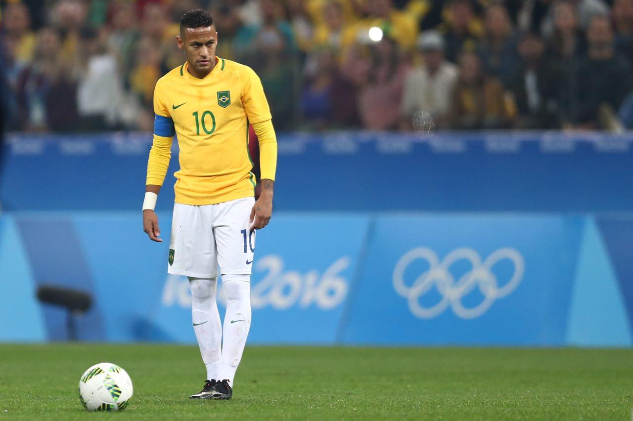 Brasil derrota a Colômbia por 2 a 0 e avança para a semifinal 11afb7e28496f