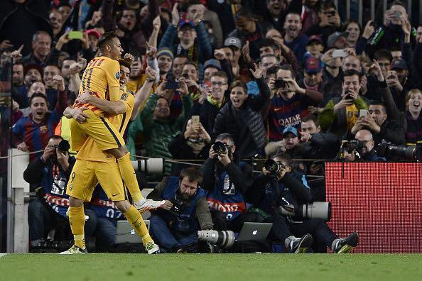 Barcelona pressured until the end 9ff15756cf76d