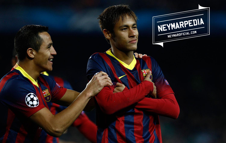 O craque marcou o seu primeiro hat-trick pelo clube catalão e se tornou o  primeiro atleta a marcar três gols em uma mesma partida tanto na Champions  League 55c33ce81a3