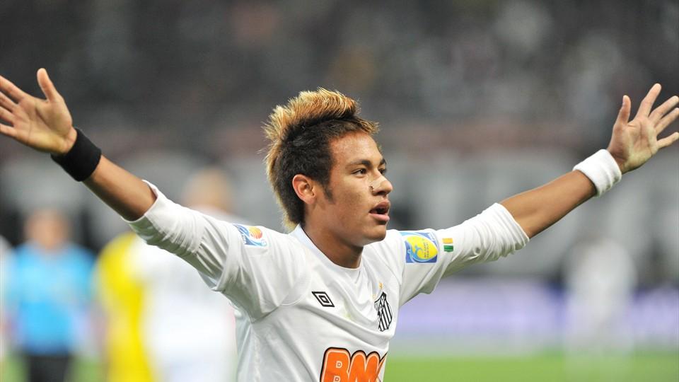 66cad2d147 Copa do Mundo de Clubes - Neymar Jr