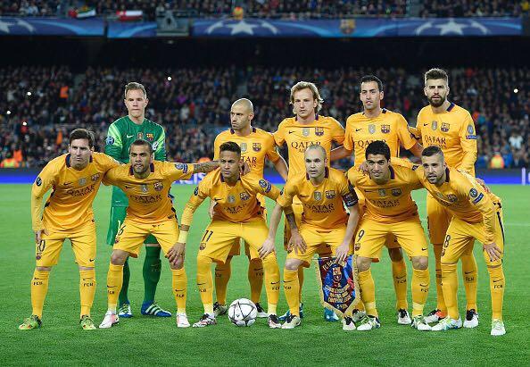 7e1754ed2e Barcelona turn the tides at Camp Nou and beats Athletic Madrid