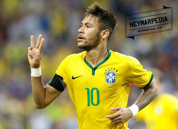 Neymar Jr. ae84de0b5e