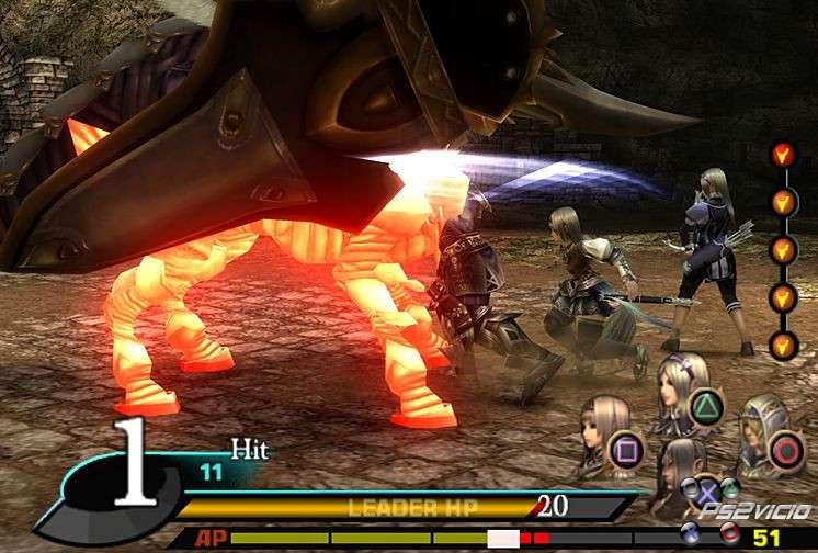 Qual é o melhor jogo de RPG lançado para o PS2? - Techtudo-Forum