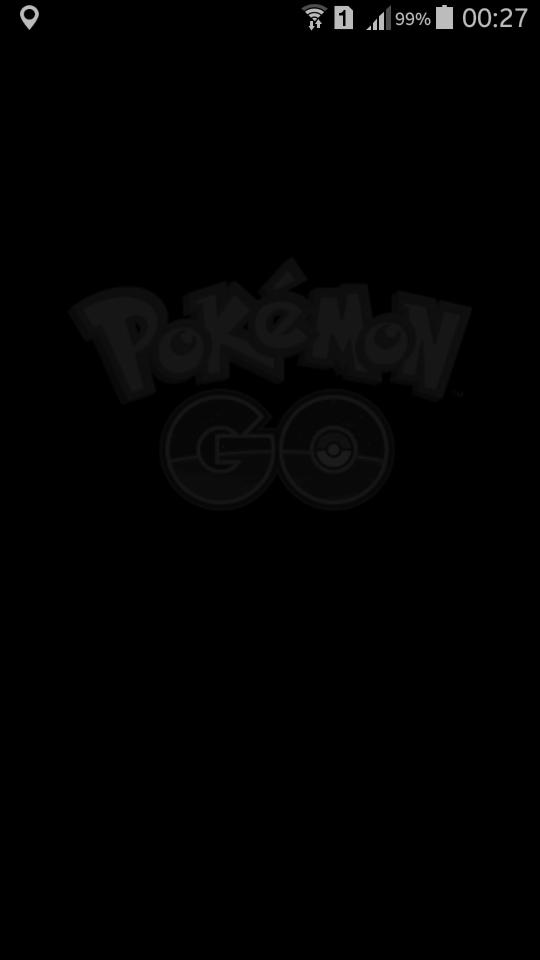Pokemon Go Test