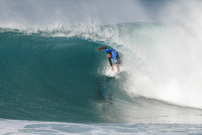 Joan Duru. Foto: WSL / Masurel.