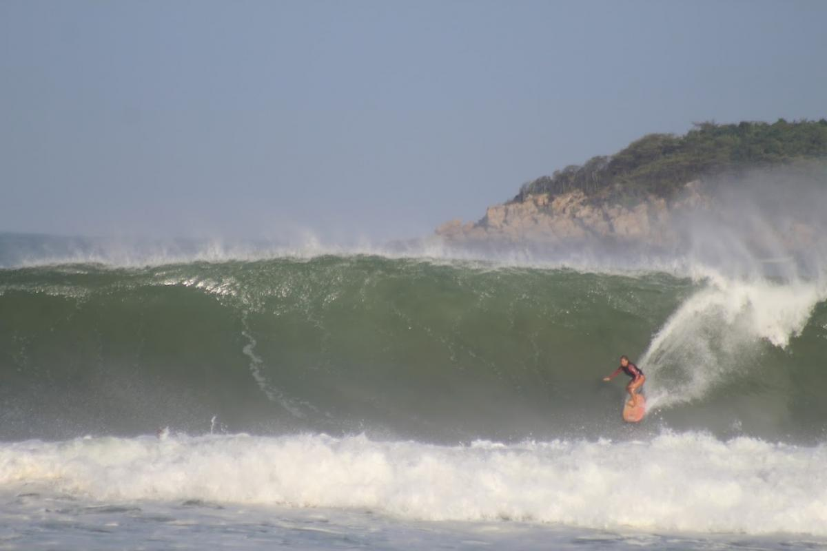 Raquel Heckert. Foto: Miguel West Side.