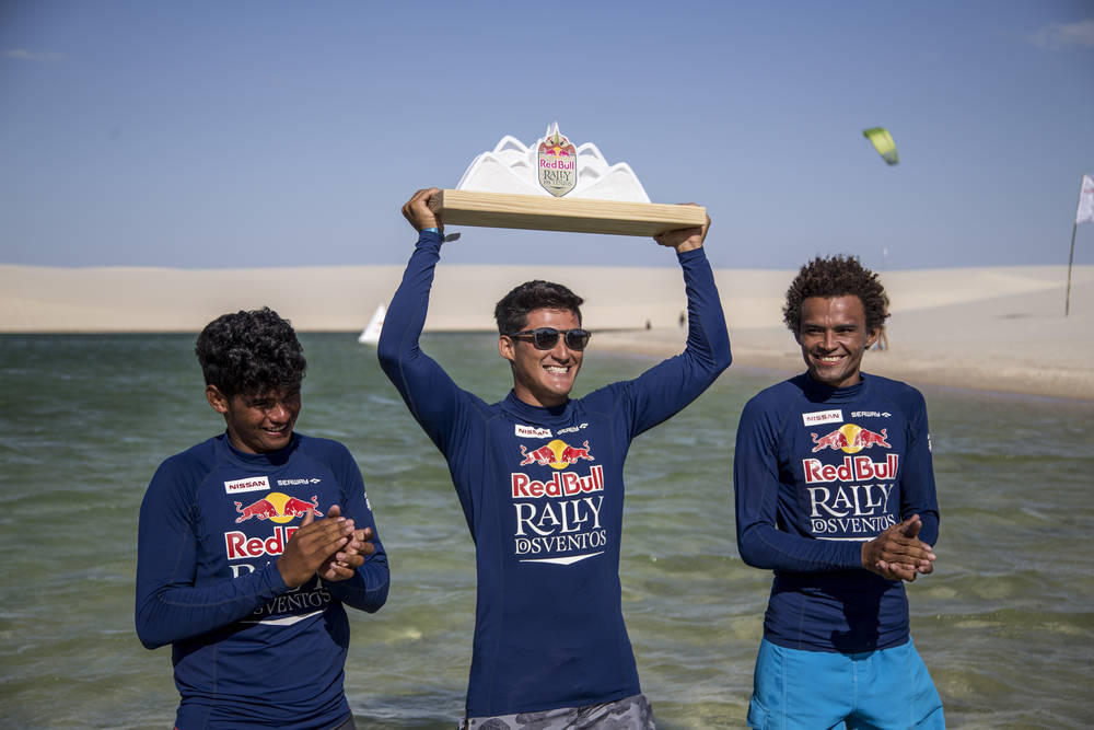Foto: Marcelo Maragni/Red Bull Content Pool.