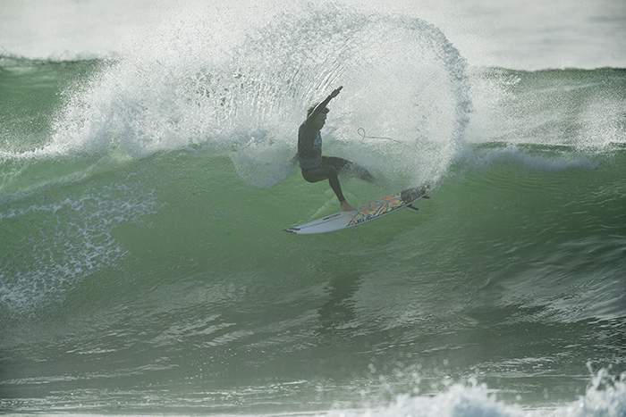 Ryan Callinan. Foto: WSL / Masurel.