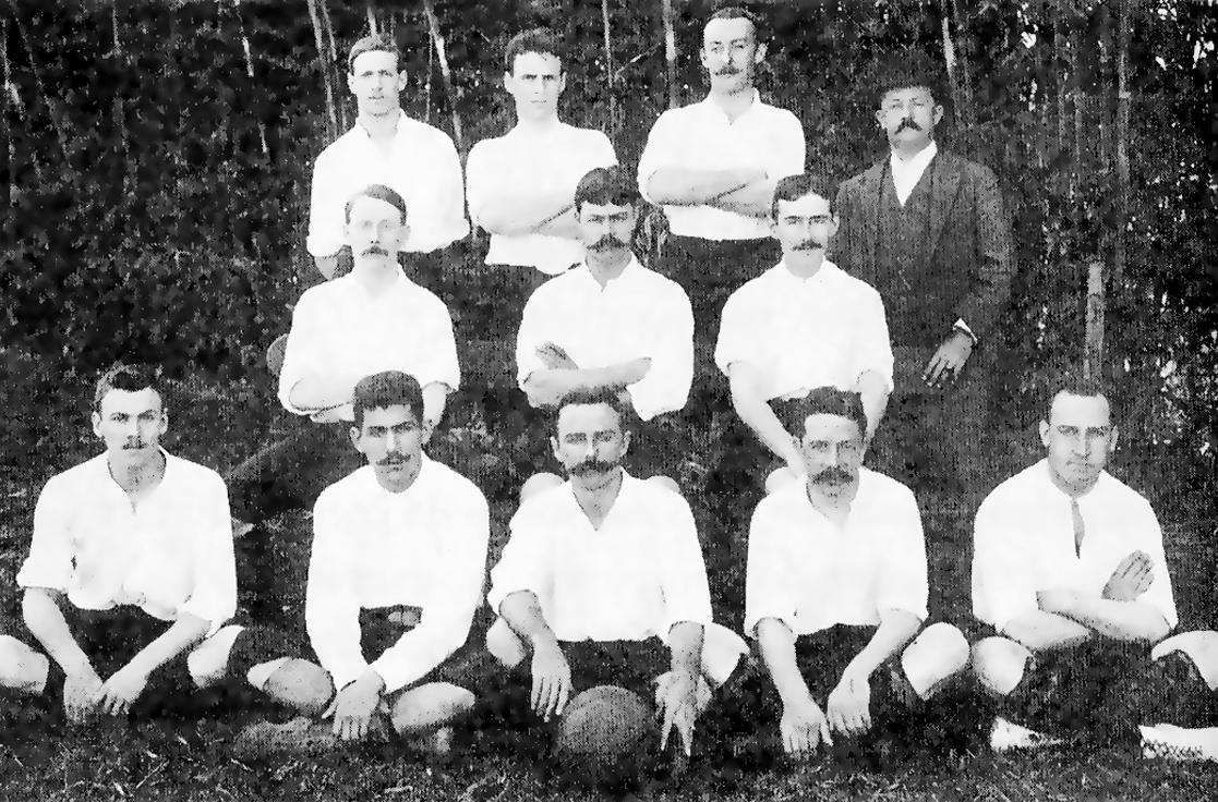 São Paulo Athletic - Wikimedia Commons