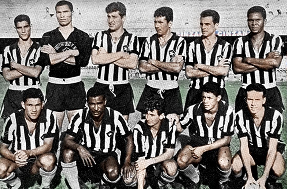 Botafogo-RJ - Arquivo Nacional