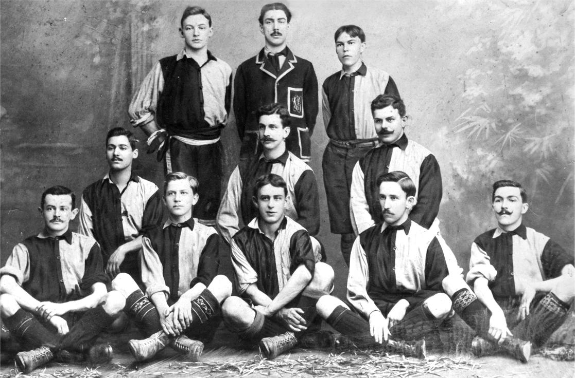 Germânia-SP - Arquivo Esporte Clube Pinheiros