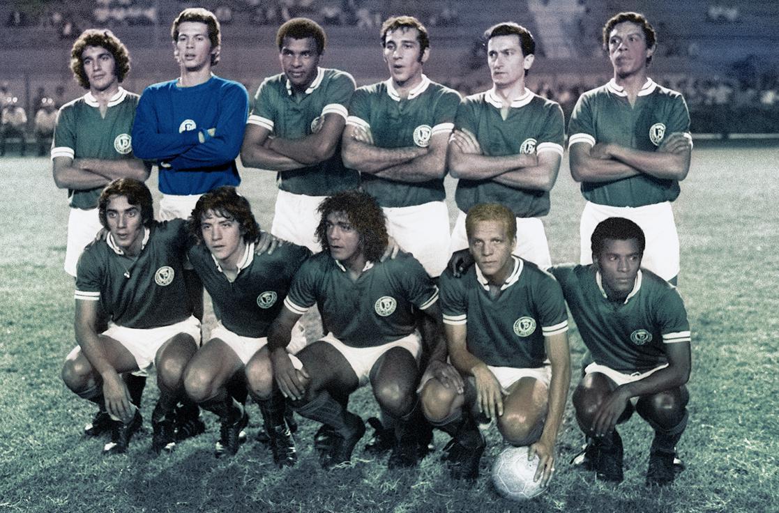 Palmeiras-SP - Gazeta Press