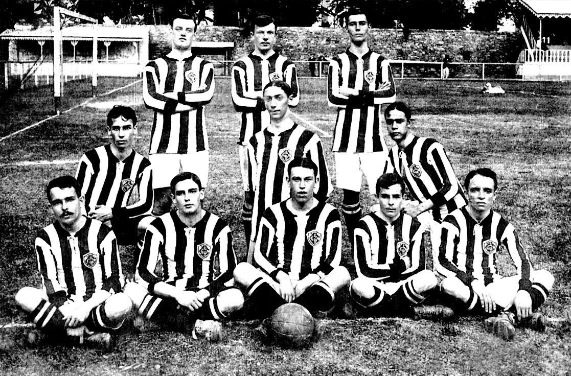 Botafogo-RJ - Divulgação Botafogo-RJ