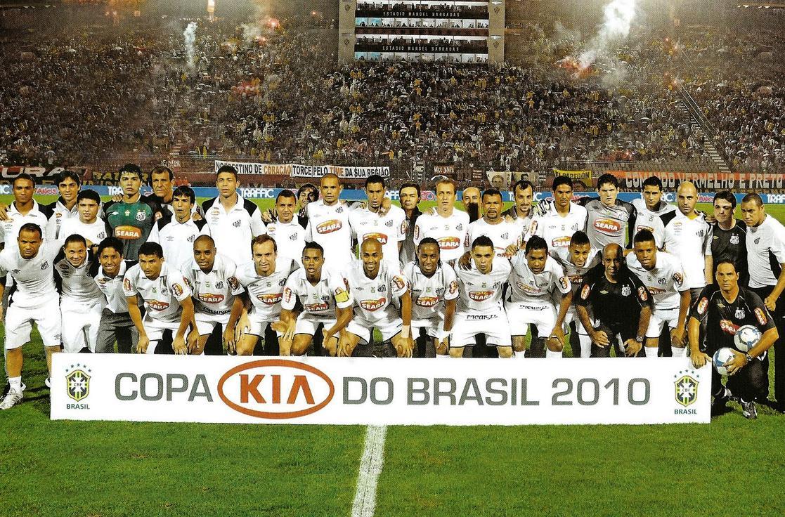 Santos-SP - Globoesporte.com / Marcos Ribolli