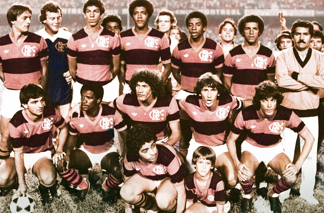 Flamengo-RJ - Agência Estado