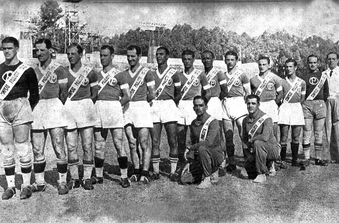 Palmeiras-SP - Divulgação Palmeiras-SP