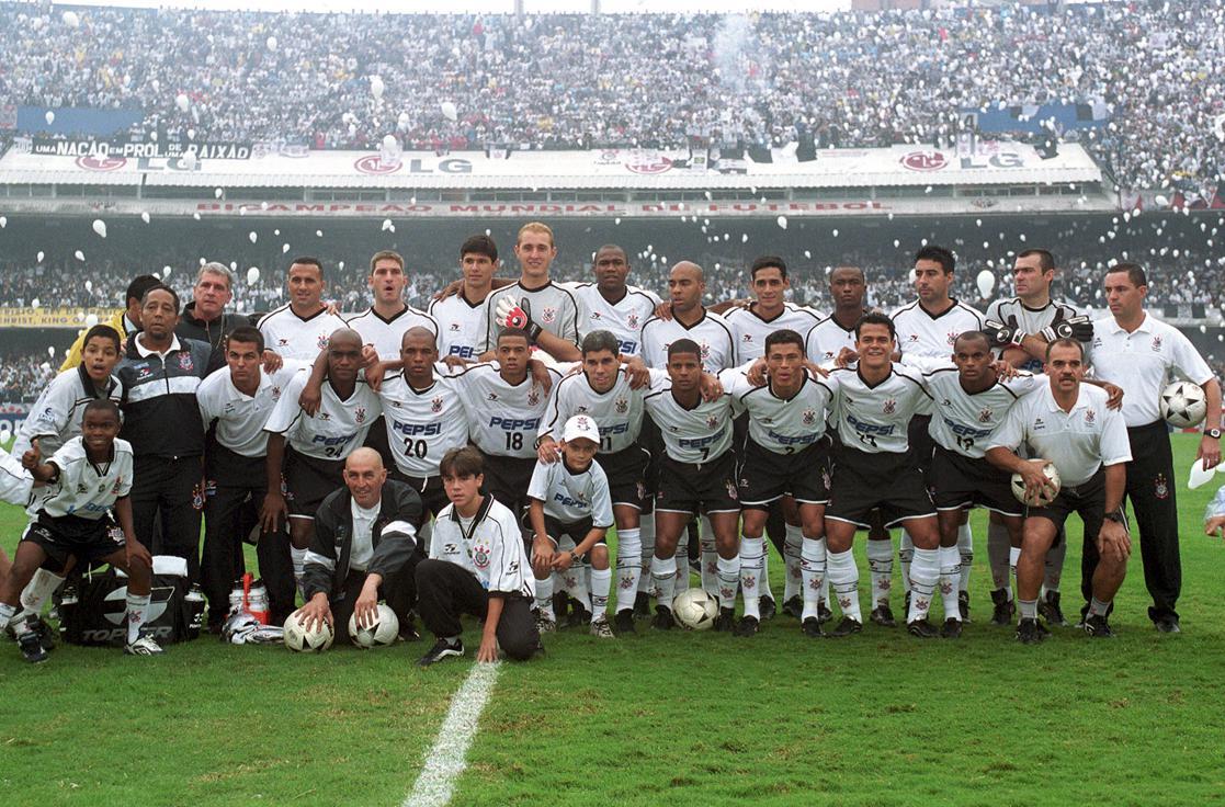 Corinthians-SP - Agência Estado / Mônica Zarattini