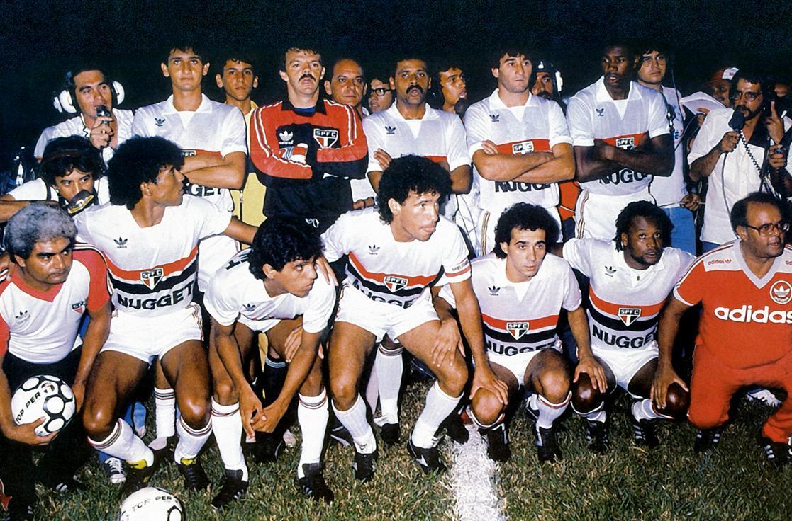 São Paulo-SP - Agência O Globo / Sebastião Marinho