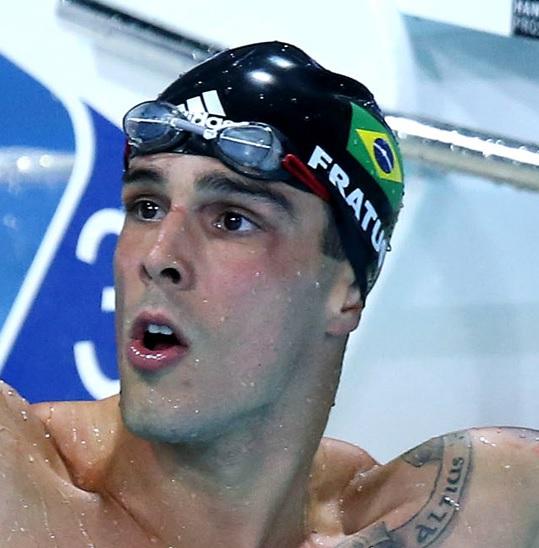 Bruno Fratus - 50m livre