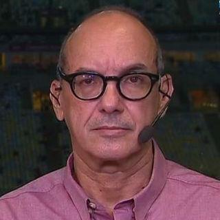 foto do rosto do analista Lédio Carmona