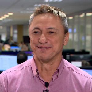 foto do rosto do analista Paulo Nunes