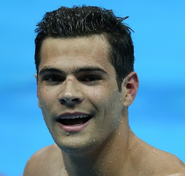 Marcelo Chierigihini - 100m livre