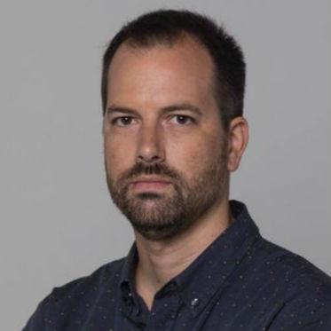 foto do rosto do analista Martín Fernandez