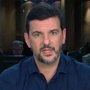 foto do rosto do analista Diogo Olivier