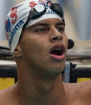 Guilherme Costa - 800m livre