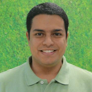 foto do rosto do analista Henrique Fernandes