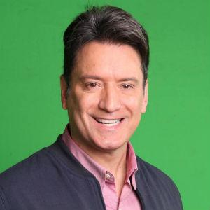 foto do rosto do analista Luiz Carlos Jr