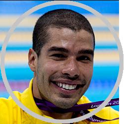 Daniel Dias - Natação