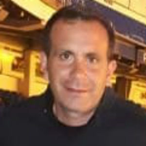 foto do rosto do analista Sergio Maffei