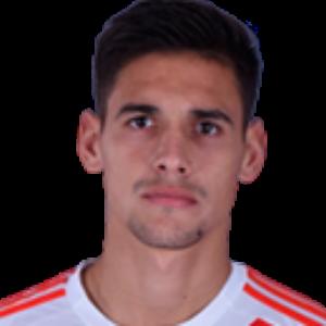 Lucas Martínez