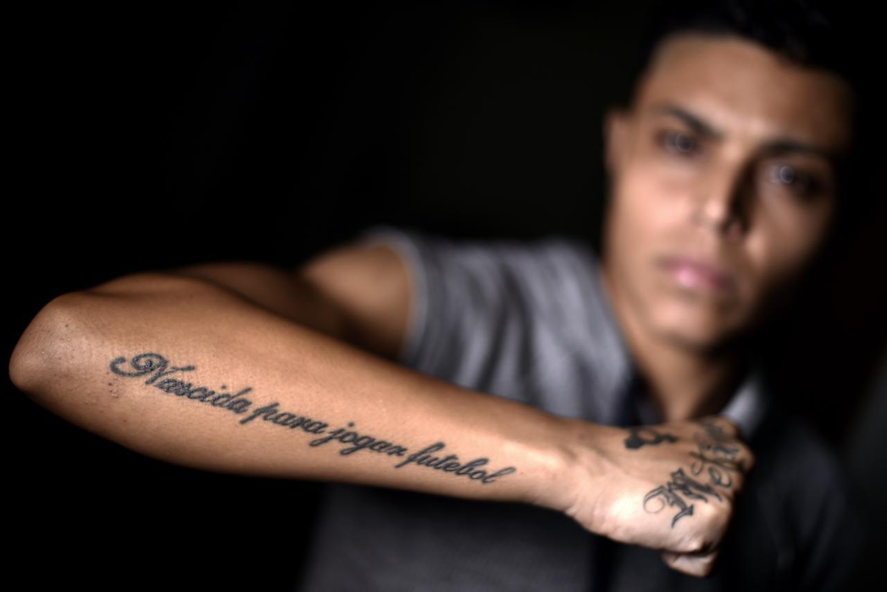 Marcelo Nascimento Leandro - Douglas Magno