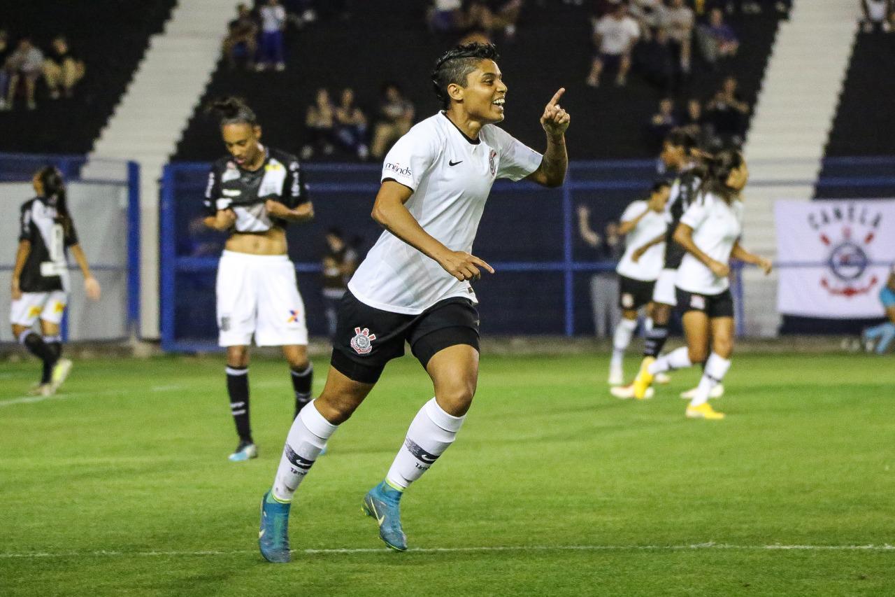 Marcelo em campo pelo Corinthians - Divulgação/Agência Corinthians