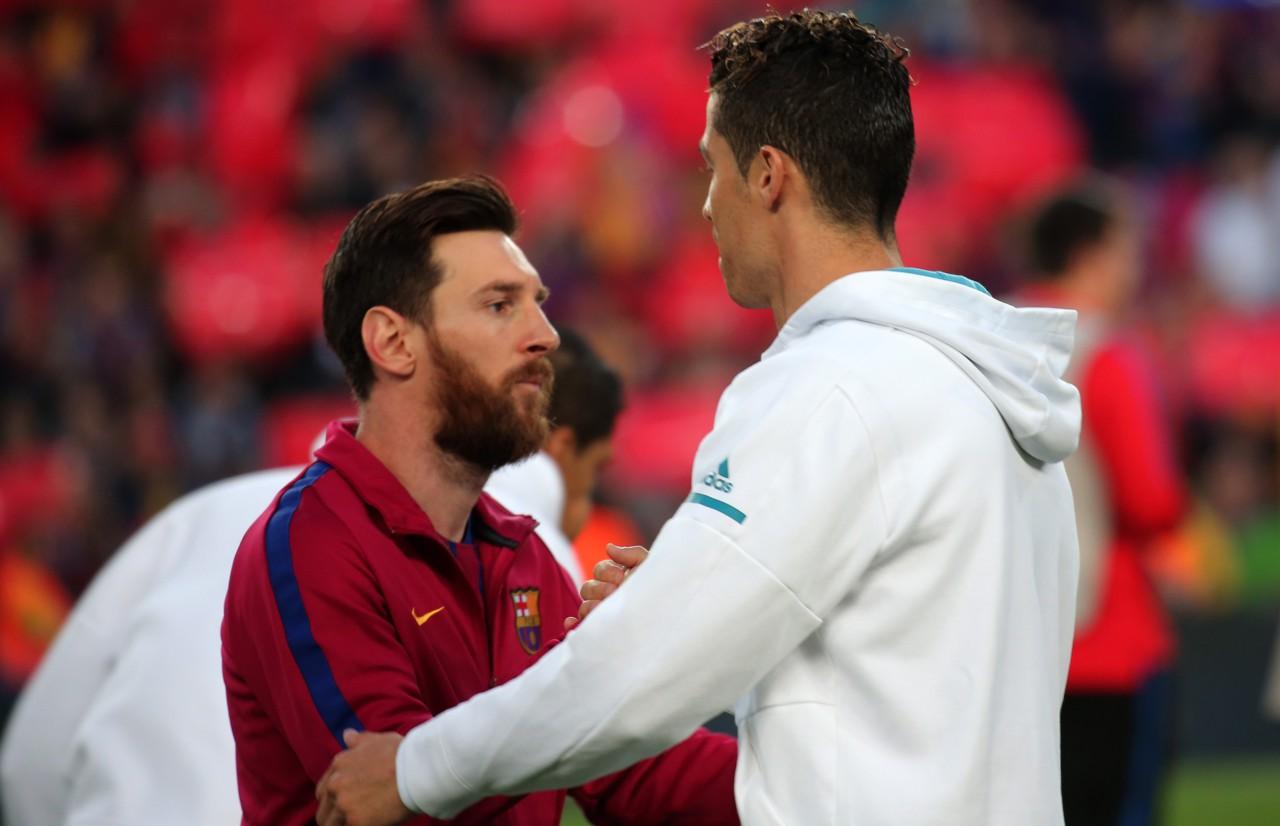 Barcelona 2 x 2 Real Madrid - Urbanandsport/NurPhoto via Getty Images