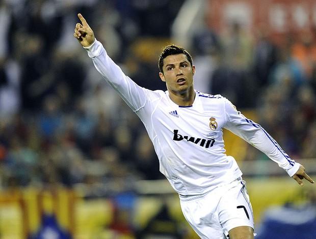 Barcelona 0 x 1 Real Madrid - AFP