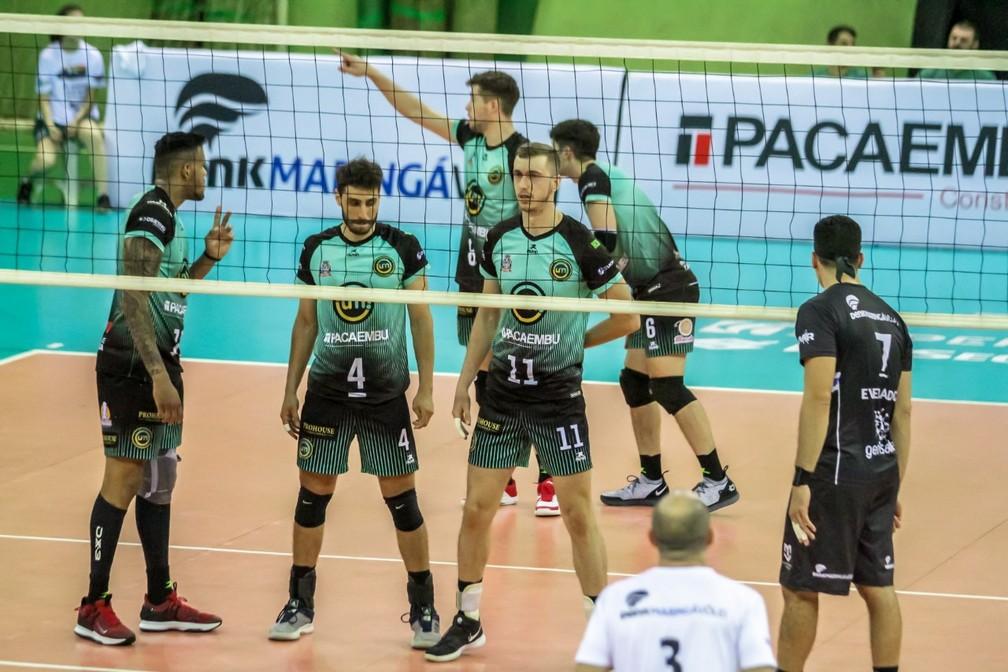 Itapetininga manteve a base e aposta em jovens para a temporada 2020/21 - Itapetininga